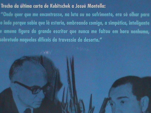 Livro- O Juscelino Kubitschek De Minhas Recordações(lacrado)