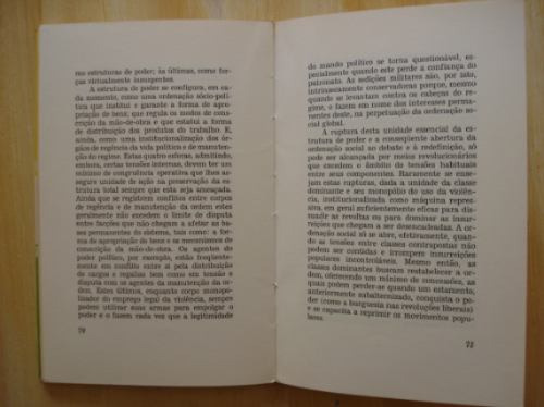 Livro - Teoria Do Brasil - Darcy Ribeiro