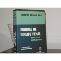 M. Direito Penal Parte Geral Especial Guilherme S. Nucci