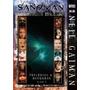Livro Sandman Prelúdios E Noturnos Vol 2 Neil Gaiman