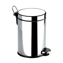 Lixeira Aço Inox 3 Litros - Kala