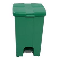 Cesto De Lixo 60 Litros Com Pedal P60