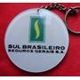 Chaveiro - Sulbrasileiro - Sul Brasileiro Seguros G - A8p17