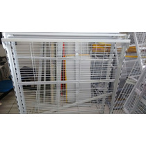 Arara De Roupas Com 06 Rt Cabide Semi Nova Lojas Bh Oferta