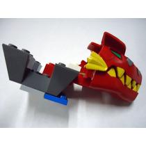 Brq - Lego - Partes - Dragão Ou Dinossauro