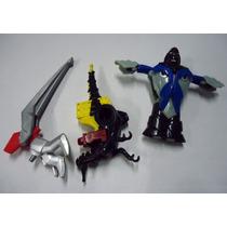 Brq - Lego - Partes - Robô E Dinossauros