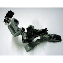 Brq - Lego - Partes - Dragão - Dinossauro Robô 2 Articulação
