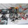 Lote De Peças Lego Varios Sets Mais De 400 Peças