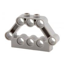 Lego Technic 2 Peças Brick Bloco Motor - Pn 32333