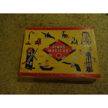 Pinos Magicos Elka Antigo- Lego