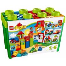 Lego Duplo 10580 Caixa Grande
