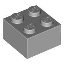 3003 Brick 2 X 2 Peça Lego Avulsa