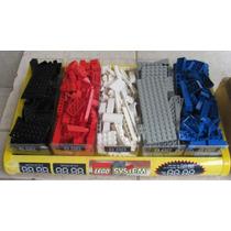 Lego Peças Avulsas - Lote Com 926 Un