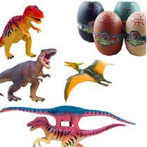 Ovo Dinossauro Surpresa Quebra Cabeça 4d - Pronta Entrega !
