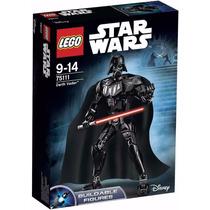 Lego Star Wars 75111 - Darth Vader - 160 Peças