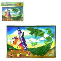 Quebra Cabeça E Jogo Dá Memoria Brinquedo Infantil