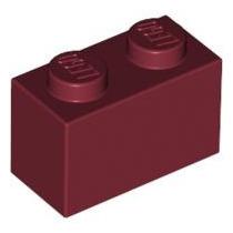 3004 Brick 1 X 2 Peça Lego Avulsa