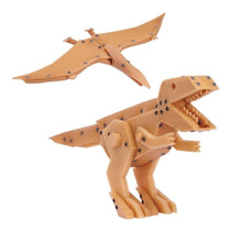 Brinquedo Super Kit Dino Construção Real Montar Dinossauros