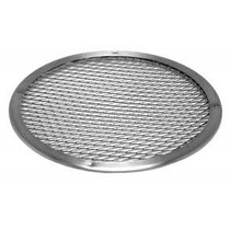Tela De Pizza Brotinho 20cm Em Aluminio