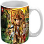 Caneca Personalizada Lego Indiana Jones Ps2 Ps3 Xbox 360 Pc