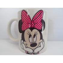 Caneca Personalizada Minnie Mouse