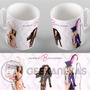 Caneca Barbie Collector Cher