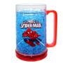 Caneca Gelo Spider Copo Chopp Cerveja Homem Aranha Marvel Tv
