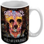 Caneca Personalizada Aerosmith Devils Got A New Disguise