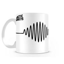 Caneca Personalizada Arctic Monkeys Bandas Rock Imperdível!