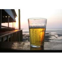 24 Copos Americano 190 Ml Cerveja Café Pingado Multiuso