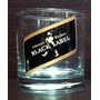 Kit 03 Copos Para Uísque Black Label, Double Black E Red Lab