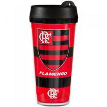 Copo Térmico Do Flamengo Oficial - Marca: Pro Tork