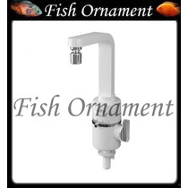 Torneira Hydra Elétrica Slim 4t 110v Bancada Fish Ornament