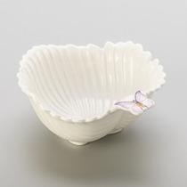 Linda Saladeira Borboleta Wollf Porcelana Ø19cm - 25035