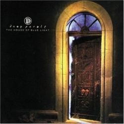 Lp - Deep Purple - The House Of Blue Light