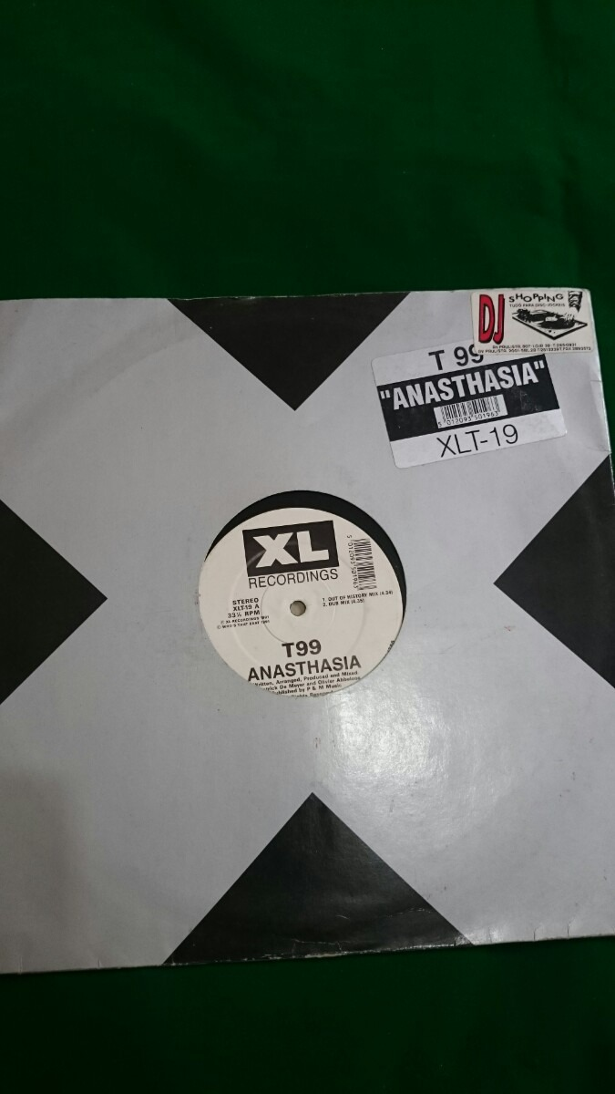 T99* T-99 - Anasthasia