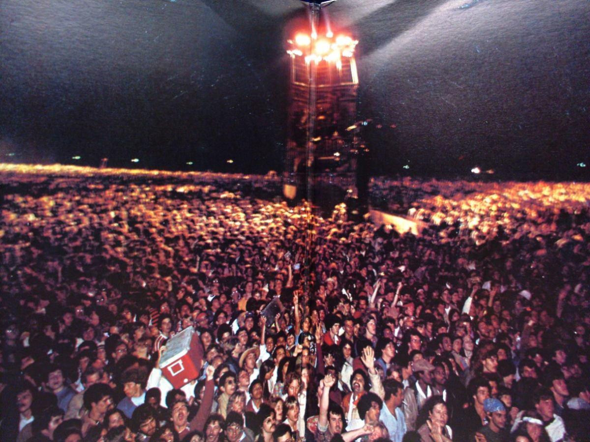 Concert In Central Park 1981