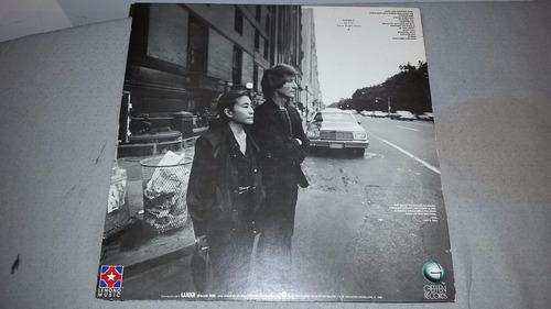 Lp John Lennon - Double Fantasy