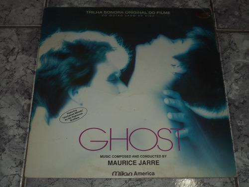 Lp Tema Filme Ghost