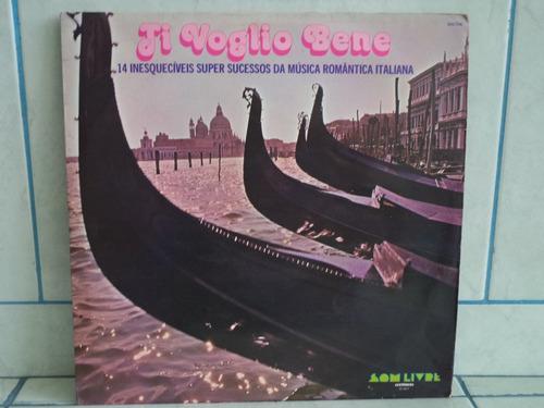 Lp - Ti Voglio Bene - 1977