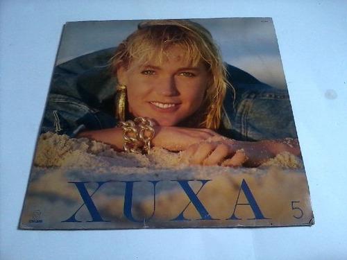 Lp Xuxa 5.