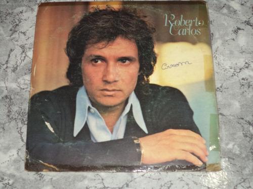Lp/compacto - Roberto Carlos - Fé