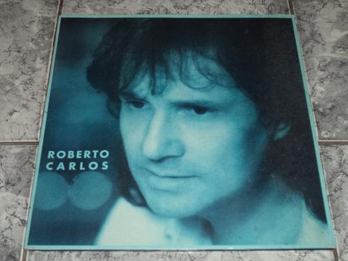 Lp/disco - Roberto Carlos - 1994