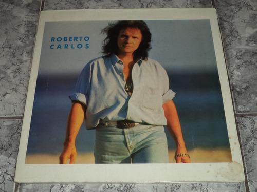 Lp/disco - Roberto Carlos - 1995