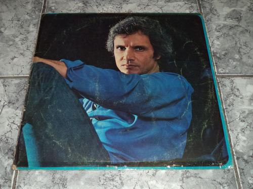 Lp/disco - Roberto Carlos - Na Paz Do Seu Sorriso - 1979