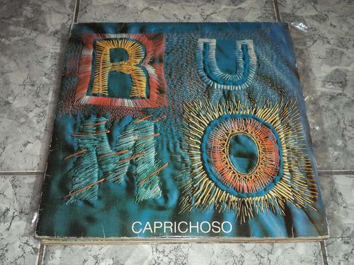 Lp/disco - Rumo - Caprichoso