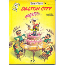 *sll* Gibi - Lucky Luke - Dalton City - Ed.meribérica