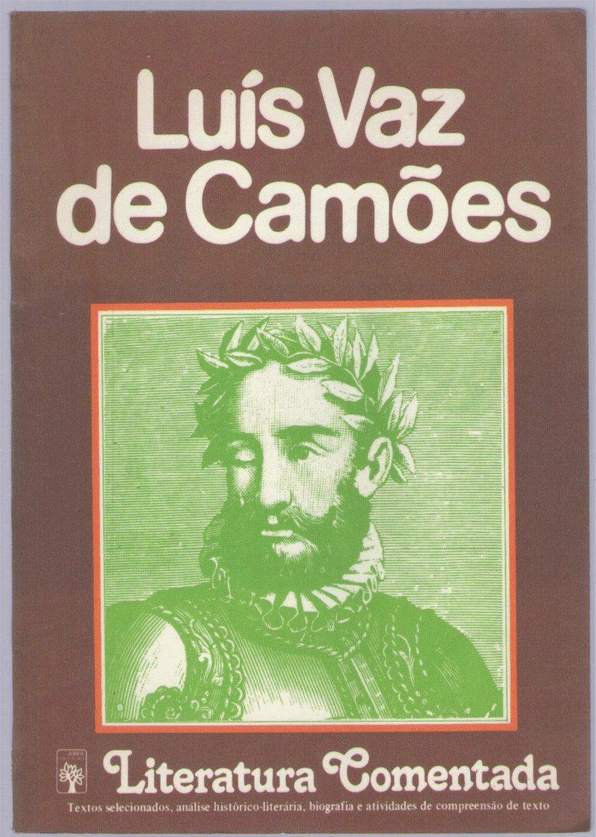 Luis de Camoes literatura