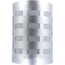Arandela Taschibra Td 42 Alumínio