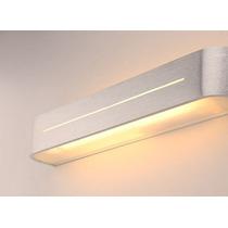 Luminária Arandela Para Banheiro 12w Branco Quente